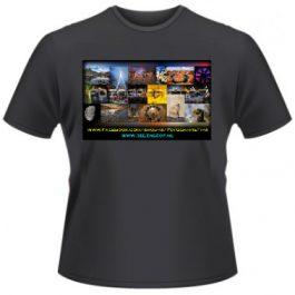 Fotografietips T-Shirt